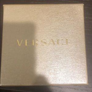 Versace Earings. Never been worn!